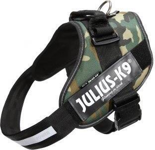 Julius K9 IDC Powerharnas Camouflage