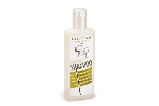 Gottlieb Shampoo met Ei Geur Hondenshampoo 300 ml
