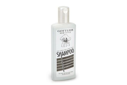 Gottlieb Poedelshampoo GrijsZwart Hondenshampoo 300 ml