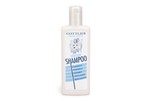 Gottlieb Yorkshire Shampoo Hondenshampoo 300 ml