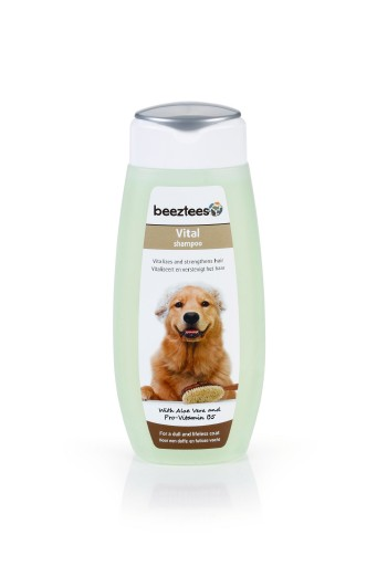 Beeztees Vital Shampoo - Hondenshampoo - 300 ml