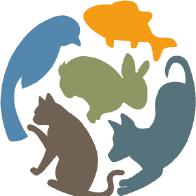 Catmate Kattendeur 235 Kattenluik Bruin